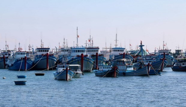 Le Vietnam discutera de sa strategie d'economie maritime en septembre hinh anh 1