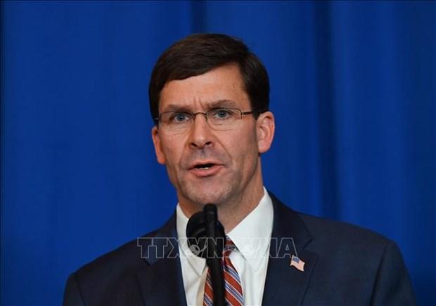 Les Etats-Unis s'opposent aux actions de provocation en Mer Orientale et Mer de Chine Orientale hinh anh 1