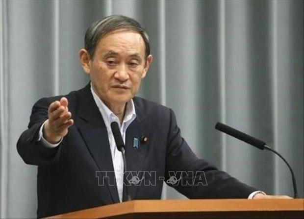 Le Japon s'oppose a toute action qui aggraverait les tensions en Mer Orientale hinh anh 1