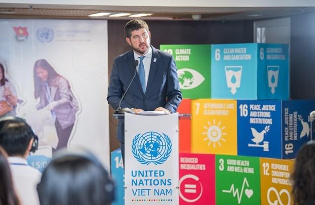 Lancement du concours d'initiative jeunesse «Payez vert pour la mer» en 2020 hinh anh 3