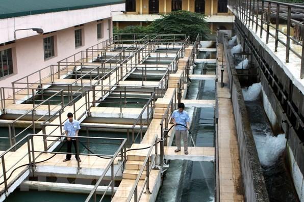 Aide de la BAD pour ameliorer les services d'eau au Vietnam  hinh anh 1