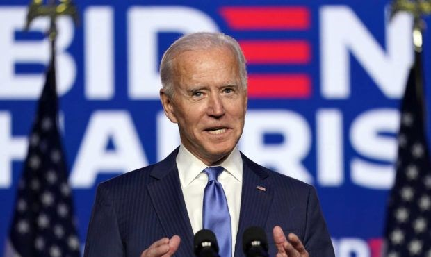 Le Vietnam felicite le president elu americain Joe Biden hinh anh 1