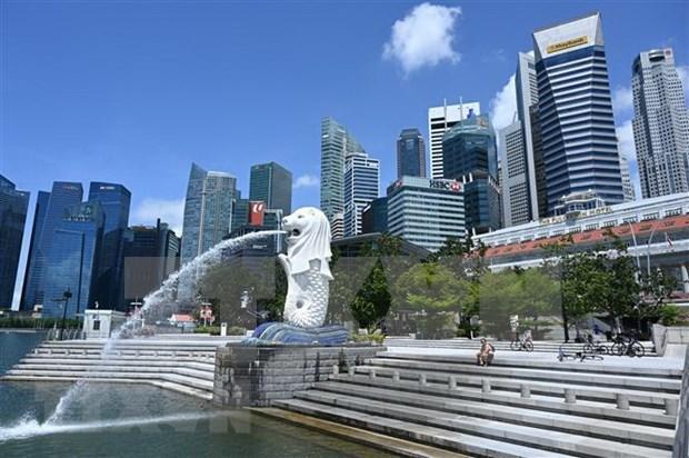 Forum de haut rang du Reseau des villes intelligentes ASEAN-Japon hinh anh 1