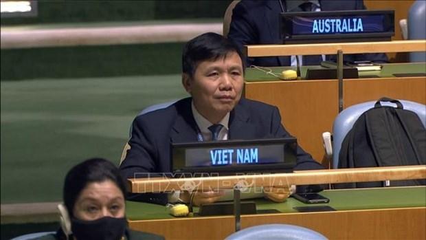 Message du PM a l'occasion de la Journee internationale de la preparation aux epidemies hinh anh 2