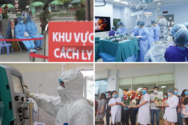 Les 10 evenements medicaux et de prevention des maladies au Vietnam en 2020 hinh anh 1