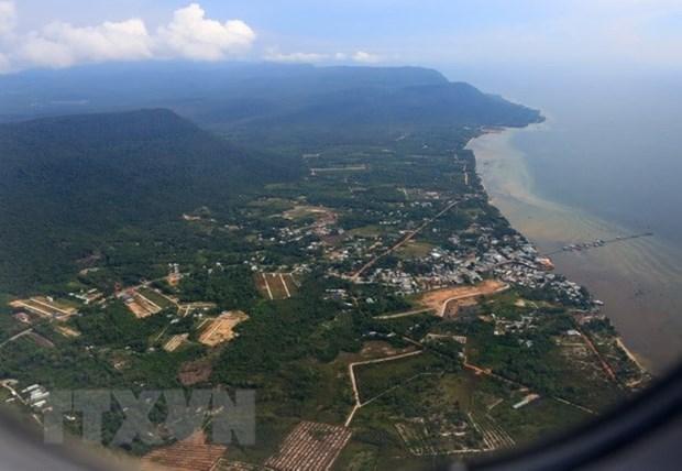 Un projet sud-coreen aide a ameliorer la capacite du Vietnam d'evaluation et de gestion des terres hinh anh 1