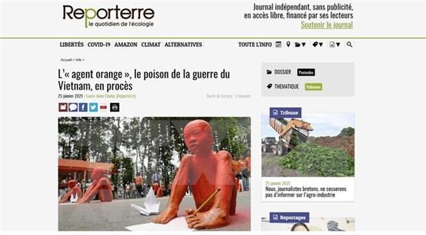La presse francaise evalue le