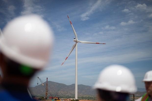 Plan d'energie national: 320 milliards de dollars necessaires au cours des 25 prochaines annees hinh anh 1