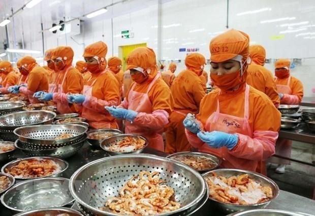 L'ALE favorise les echanges commerciaux entre le Vietnam et le Royaume-Uni hinh anh 2