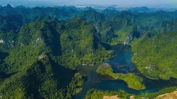 Annee nationale du tourisme 2021: Ninh Binh, terre de l'ancienne capitale millenaire hinh anh 2