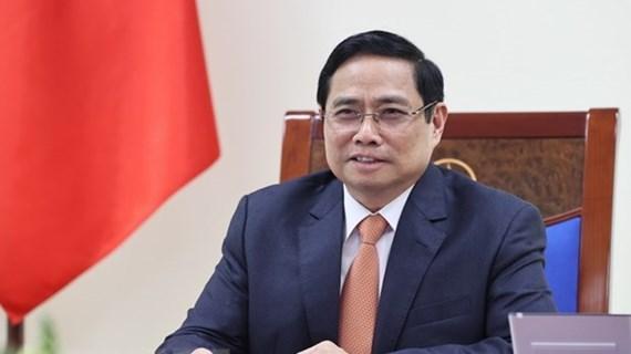 Le Vietnam s'emploie a accroitre la centralite de l'ASEAN pour relever les defis hinh anh 1
