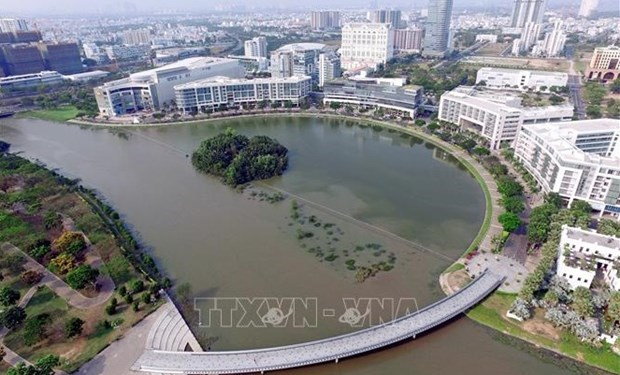 Ho Chi Minh-Ville attire plus de 1,34 milliard d'USD d'IDE en cinq premiers mois hinh anh 1