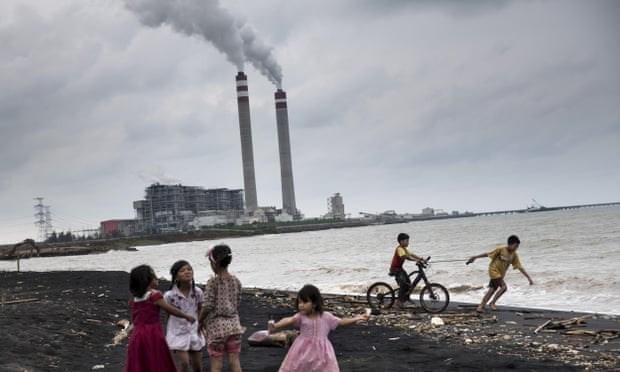 L'Indonesie s'engage a reduire de 1,02 milliard de tonnes ses emissions de CO2 d'ici 2030 hinh anh 1