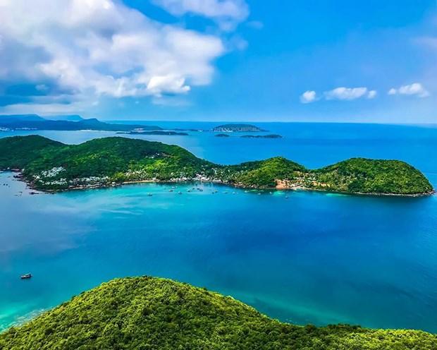 Phu Quoc - de «l'enfer sur terre» a la premiere ville insulaire du pays hinh anh 1