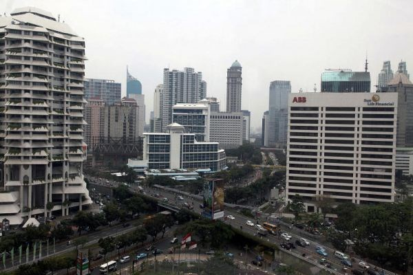 L'Indonesie mettra l'accent sur le developpement de ses infrastructures en 2022 hinh anh 1