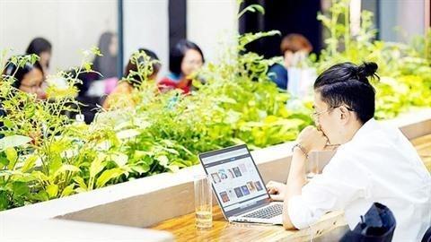 Le teletravail remplacera-t-il le travail au bureau apres le COVID-19 au Vietnam ? hinh anh 1