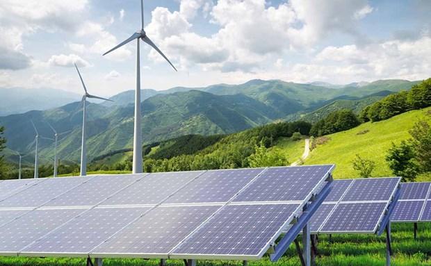 Developper les energies renouvelables dans le delta du Mekong hinh anh 1