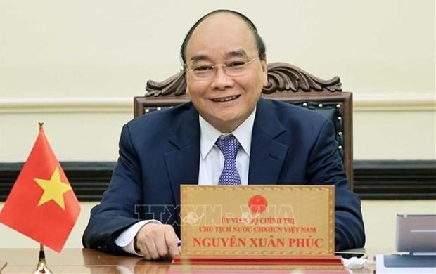 Le Conseil de defense et de securite du Vietnam se reunit hinh anh 1