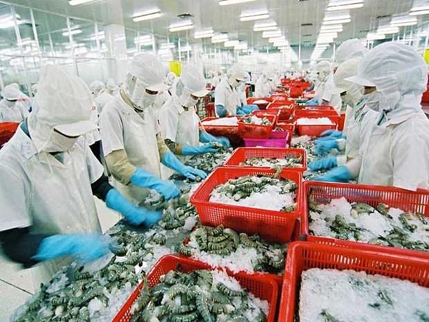 Vingt-cinq produits d'exportation repertoriees dans le club « un milliard de dollars » hinh anh 1