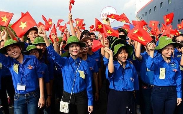 Le Vietnam s'efforcera de creer environ 700.000 emplois pour les jeunes chaque annee d'ici 2030 hinh anh 2