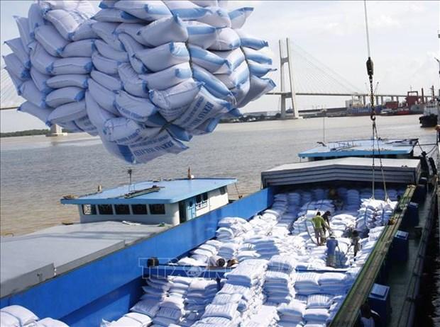 Plus de 10 000 consommateurs australiens degusteront du riz vietnamien hinh anh 2