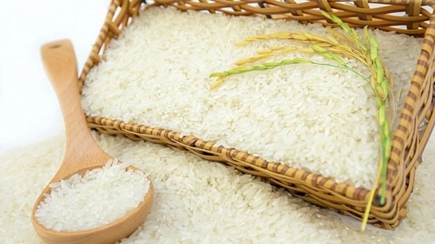 Plus de 10 000 consommateurs australiens degusteront du riz vietnamien hinh anh 1
