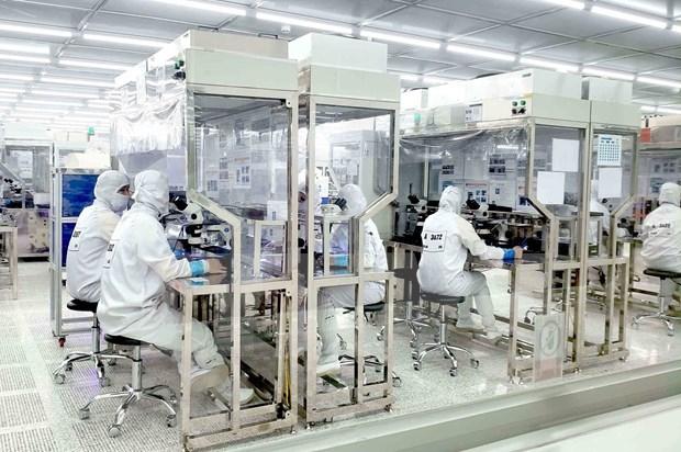 Les investissements vietnamiens a l'etranger en hausse en huit mois hinh anh 1