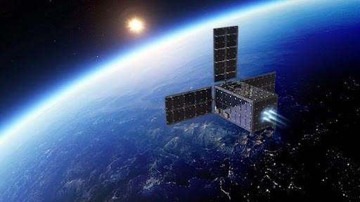 Le microsatellite, fer de lance de l'industrie spatiale vietnamienne hinh anh 1