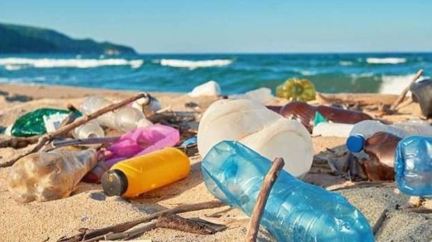 Le Vietnam pionnier dans l'elaboration d'un accord international pour reduire la pollution plastique hinh anh 1