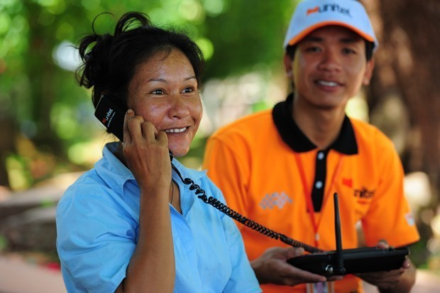 """Vietnam – Laos : les relations d'investissement portent des """"fruits sucres"""" hinh anh 2"""