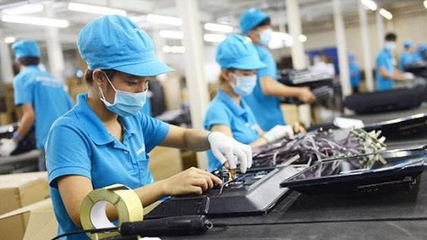 Crise sanitaire: travailleurs et employeurs recoivent des aides hinh anh 1
