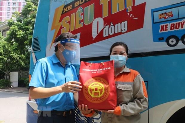 Crise sanitaire: travailleurs et employeurs recoivent des aides hinh anh 2