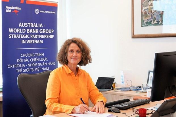 L'Australie accorde 5 millions d'AUD pour le programme de developpement du Vietnam hinh anh 2