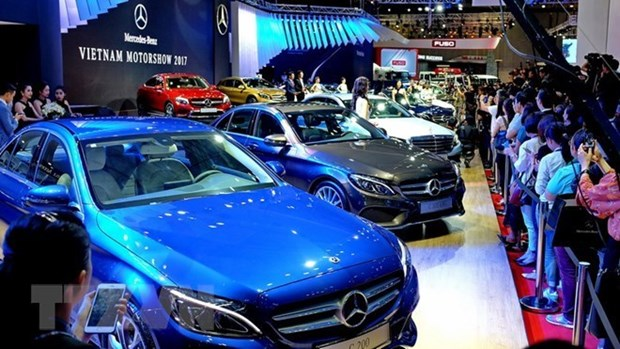 Plus de 273.000 voitures vendues attendu cette annee hinh anh 1