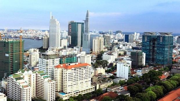 Bientot le forum economique de Ho Chi Minh-Ville 2018 hinh anh 1