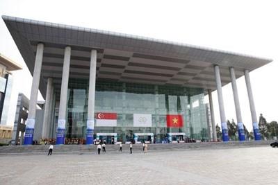 Binh Duong accueillera le forum Horasis Asia Meeting 2018 hinh anh 1