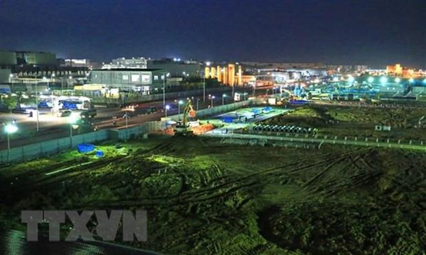 Les fabricants sud-coreens concentrent leurs investissement au Vietnam hinh anh 1