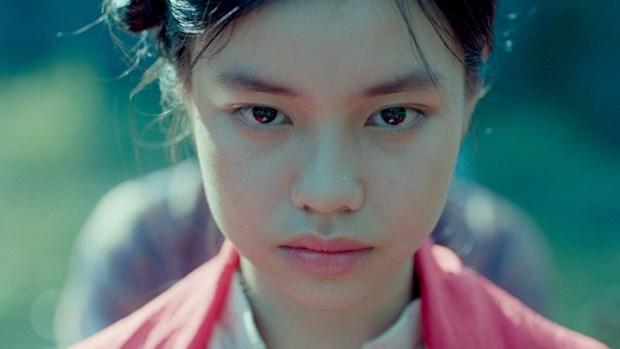 Le Vietnam remporte le prix « Meilleure contribution artistique » au Festival international du film hinh anh 1