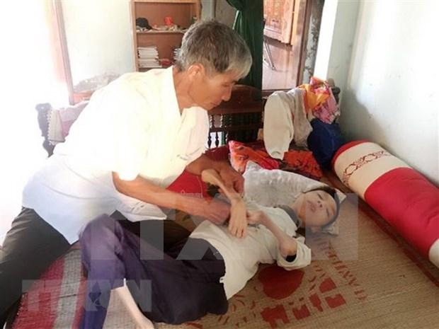 Vietnam-Japon: renforcer la cooperation pour aider les victimes de l'agent orange hinh anh 1