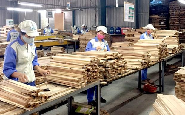 Les echanges commerciaux Vietnam – Afrique du Sud atteindra 2 milliards de dollars hinh anh 1