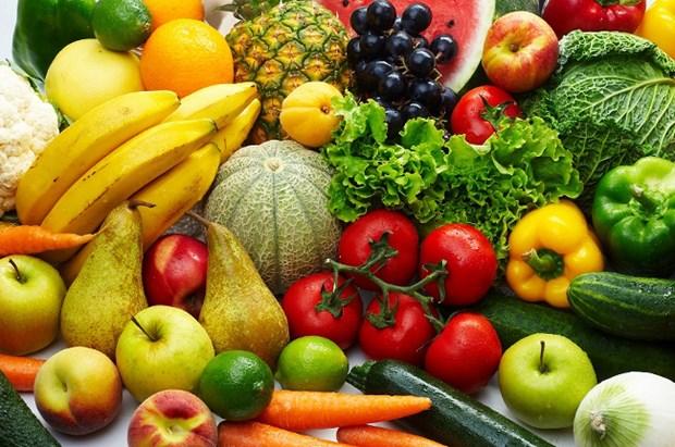 Fournir le code QR pour plus de 3.200 produits agricoles et alimentaires a Hanoi hinh anh 1