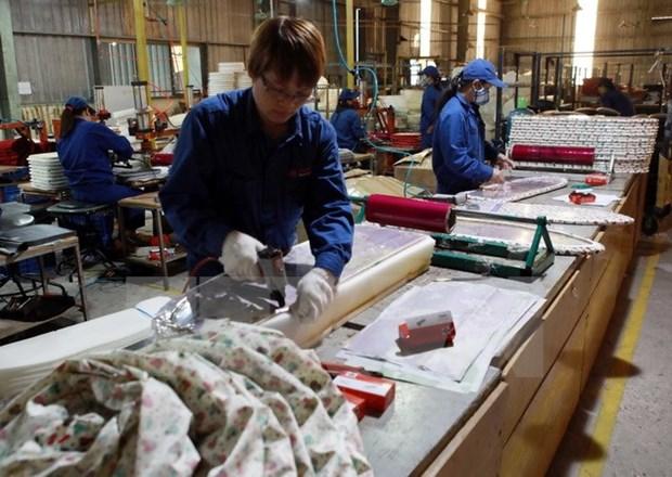 Les entreprises japonaises a la recherche de fournisseurs vietnamiens hinh anh 1