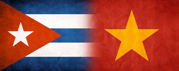 Inauguration de l'ecole d'amitie Cuba-Vietnam a Santiago hinh anh 1