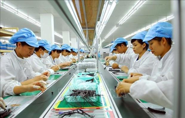 Le Vietnam - premiere destination des investisseurs en Asie en 2019 hinh anh 1