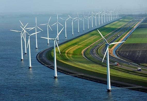 L'Allemagne souhaite cooperer avec le Vietnam pour developper l'energie durable hinh anh 1