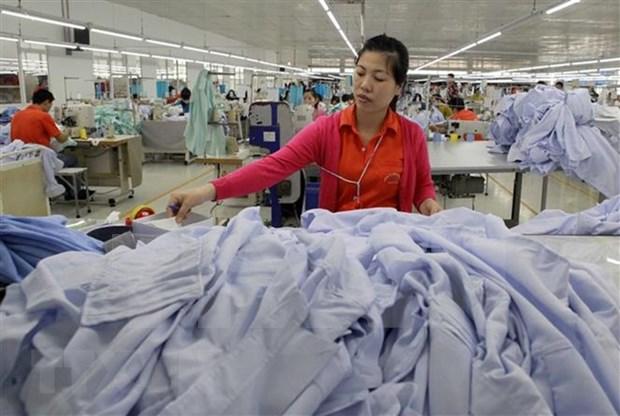 Les zones industrielles et economiques ont attire 8,3 mlds de dollars en 2018 hinh anh 1