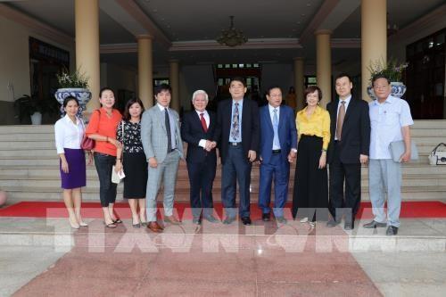 Des entreprises chinoises et sud-coreennes cherchent des opportunites d'investissement a Binh Phuoc hinh anh 1
