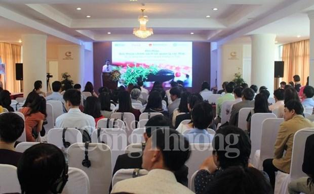 Thua Thien Hue a ete selectionnee pour piloter le projet «Pour un monde sans dechets » hinh anh 1