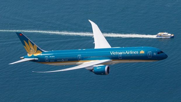 Vietnam Airlines lance son programme promotionnel estival 2019 hinh anh 1
