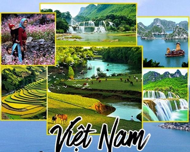 Le Vietnam au Salon international du tourisme ITB Berlin 2019 hinh anh 1